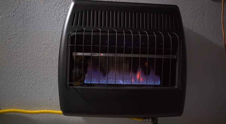 Best Electric Garage Heater 240v 1 Comparison Guide