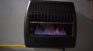 best propane heater for garage