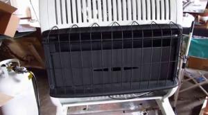 best shop heater