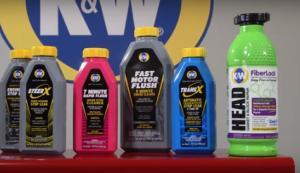K W Head Gasket Sealer Reviews
