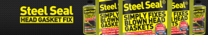 Steel Seal Blown Head Gasket Sealer Reviews