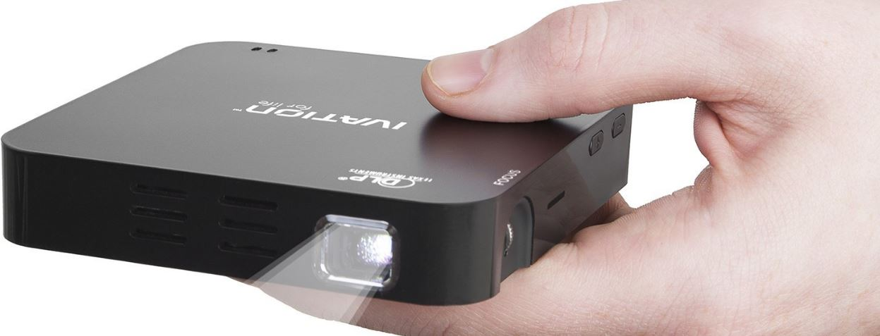 mini dlp led projector for mobile phone